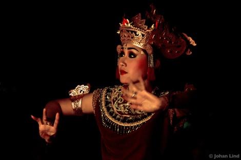 Dansare